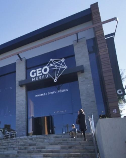 Geo Museu